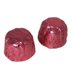 Foiled Cherry Truffle
