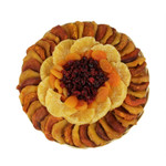 Medium Circle Dried Fruit Wicker