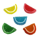 Passover Jelly Mini Fruit Slice