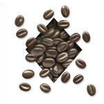 Mocha Coffee Beans