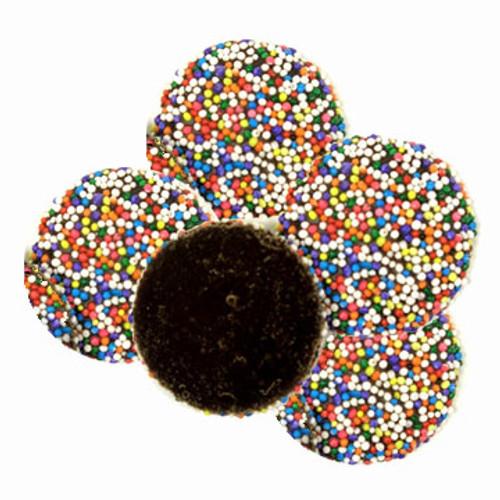 Chocolate Rainbow Non Pareils