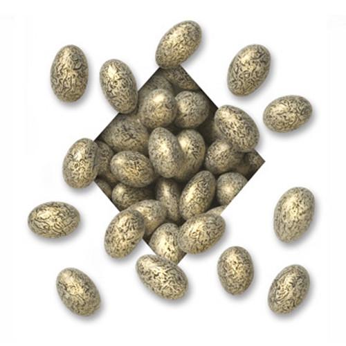 Gold Almond Jewels