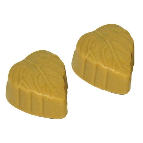 Swiss Style Truffle-Leaf