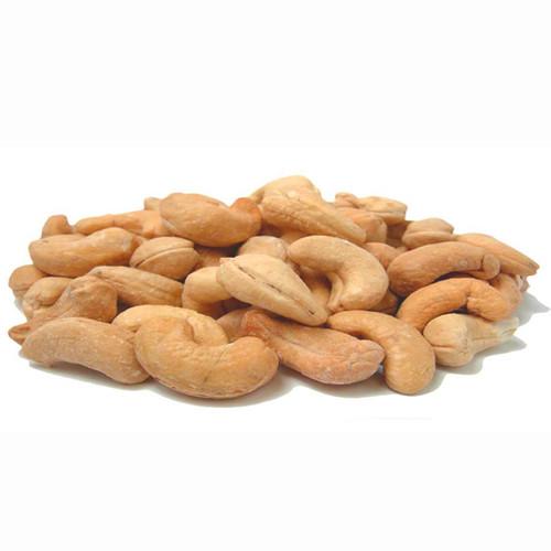 Unsalted Cashews