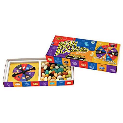 Jelly Belly BeanBoozled Spinner Gift Box