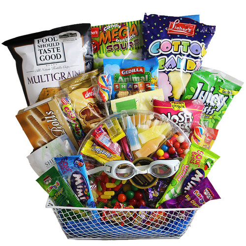 Basket Full of Treats