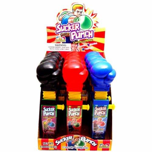 Kidsmania Sucker Punch