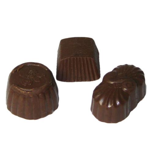 Assorted Fancy Truffles