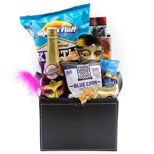 Purim Chest of Goodies