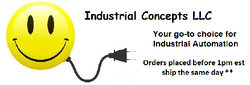 INDUSTRIAL CONCEPTS
