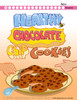 Healthy Chocolate Chip Cookies: Step By Step Visual Recipes Comic: Pages 17