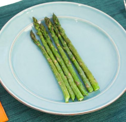 Baked Asparagus Visual Recipe And Comprehension Sheets: Pages 22-( Lv 1)
