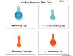 Cooking Equipment FlashCards