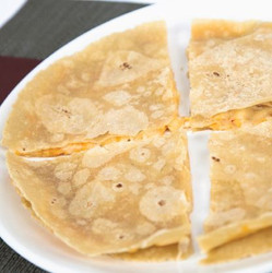Cheese Quesadilla (Stove) Recipe And Comprehension Sheets With Matching Youtube Video: Pages 21-( Lv 1)