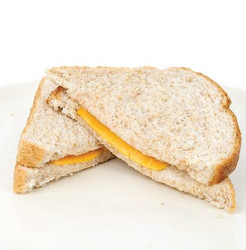 Cheese Sandwich Recipe And Comprehension Sheets: Pages 18 -( Lv 1)