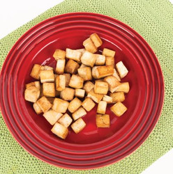 Crispy Tofu Recipe And Comprehension Sheets: Pages 23