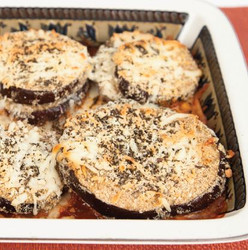 Eggplant Parmesan Recipe And Comprehension Sheets Pages 33
