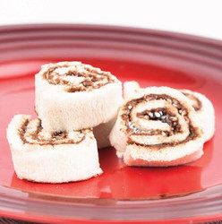 Chocolate Coconut Roll Ups Visual Recipe & Comprehension Sheets: 18 Pages