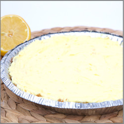 Lemon Cream Pie Visual  Recipe And Comprehension Sheets: Pages 22-( Lv 1)