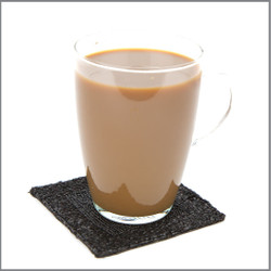 Instant Coffee With Milk Visual Recipe with Comprehension Sheets: 18 Pages