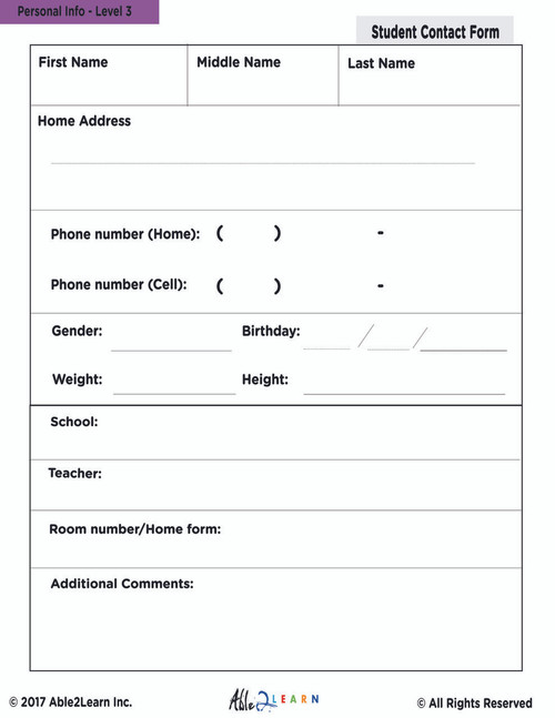 how to fill out a online credit card  job application form