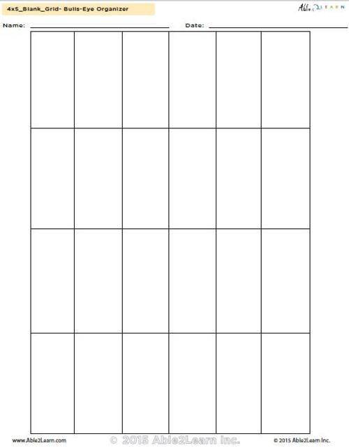 blank grid sheet sola hub rural co