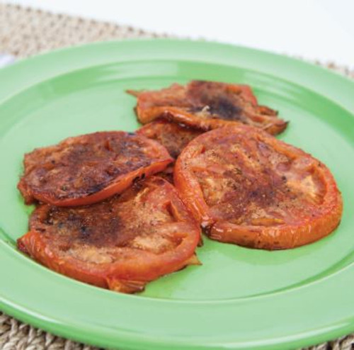 Baked Tomatoes with Balsamic Dressing Recipe And Comprehension Sheets: Pages 21-( Lv 1)