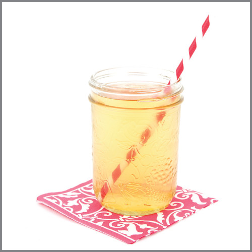 Iced Vanilla Green Tea Visual Recipe with Comprehension Sheets: 21 Pages