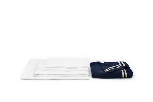 Bedsheet Set, Duvet Cover & Lounge Throw