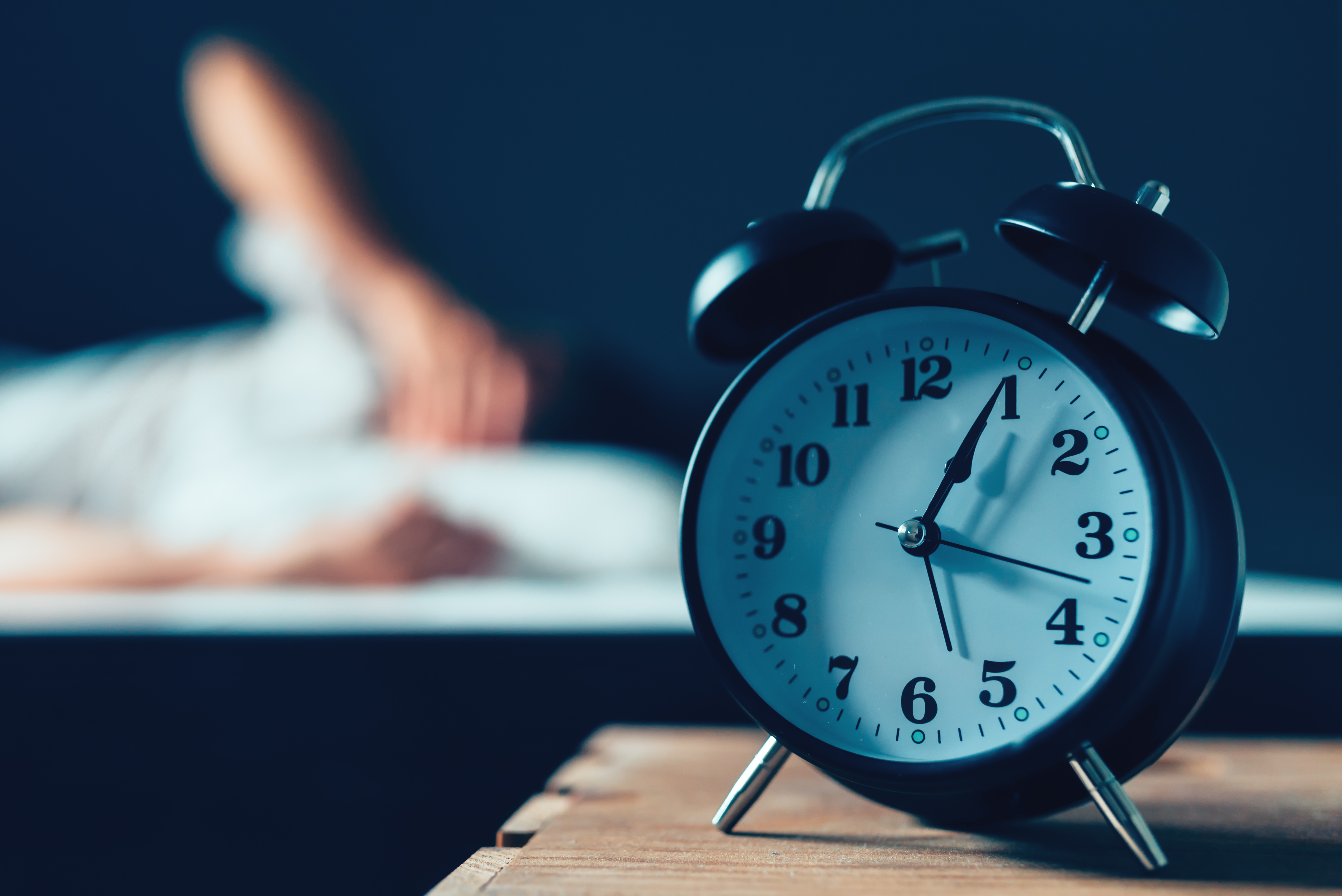 Getting to know Insomnia – a sufferer's guide