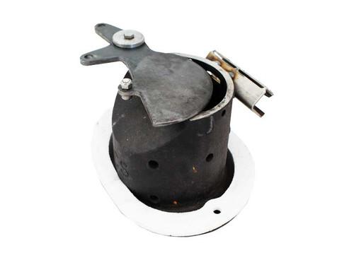 Quadrafire Castile, Contour, and Santa Fe EZ Clean Burn Pot Assembly (SRV414-5200)