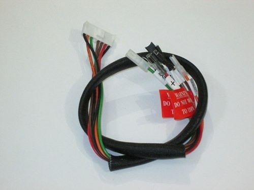 OEM HHT Control Module Wire Assembly (SRV593-590)