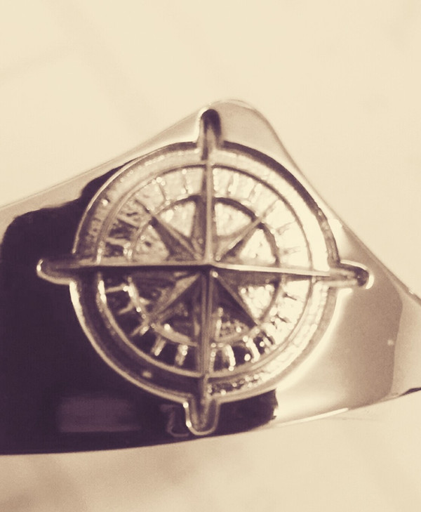 """The """"Compass Rose"""" Option"""