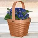 Peterboro May Day Basket