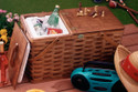 Peterboro Deluxe Picnic/Cooler Combo
