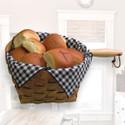 Peterboro Handy Bread Server