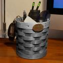 Peterboro Handy Desktop Storage Basket