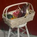 Peterboro Seasonal Chore Basket