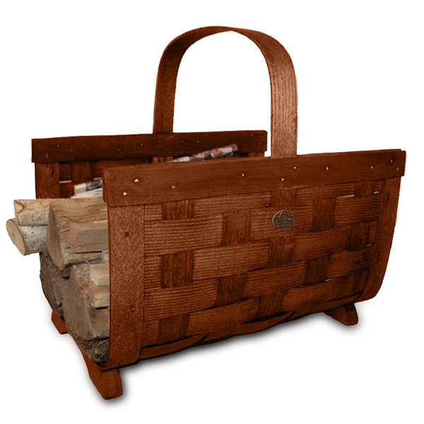 Peterboro Traditional Wood Carrier