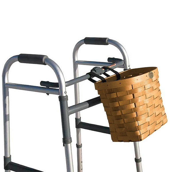 Peterboro Walker & Wheelchair Assistant Carry-All