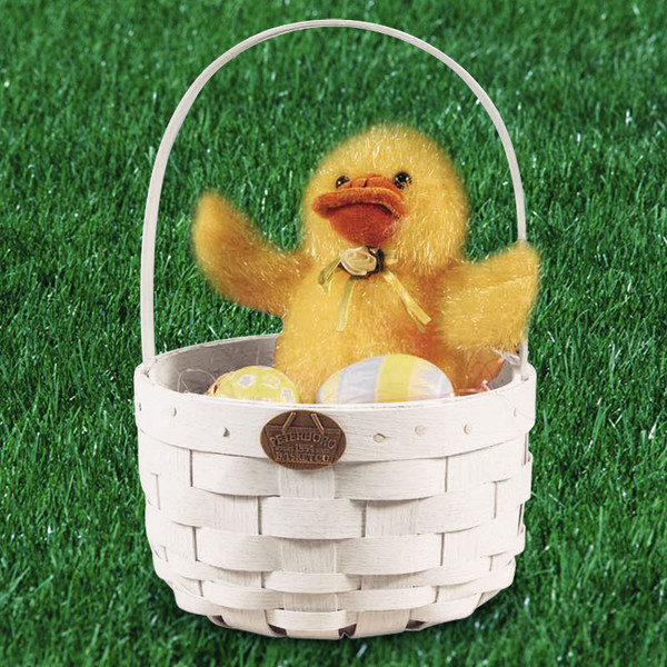 Peterboro Baby Easter Basket