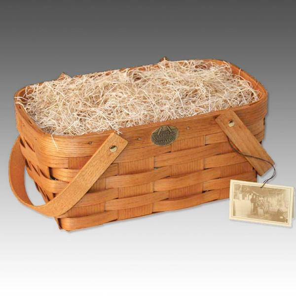 Peterboro Take-Along Basket