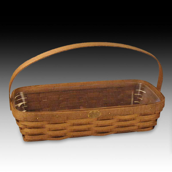 Peterboro Make-and-Take Basket with Protector
