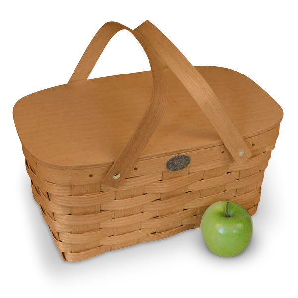 Peterboro Basic Picnic Basket