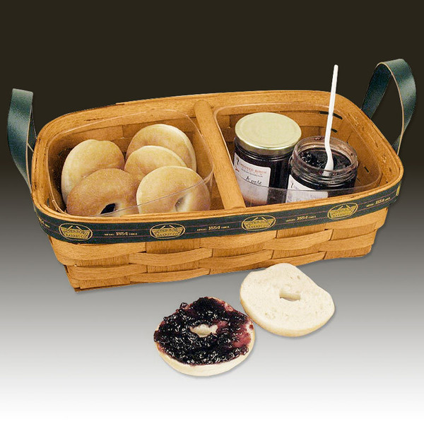 Peterboro Signature Food Server Basket