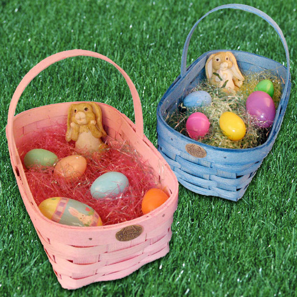 Peterboro basket company peterboro heirloom easter basket negle Choice Image