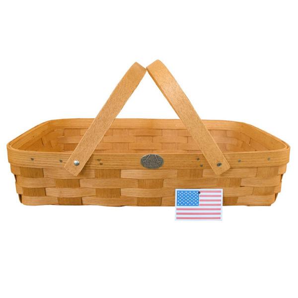 Peterboro Gathering Basket