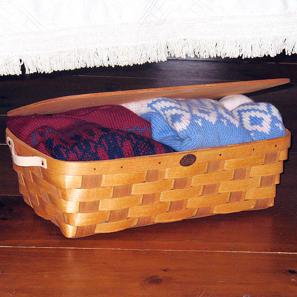 Peterboro Under-bed Storage with Lid