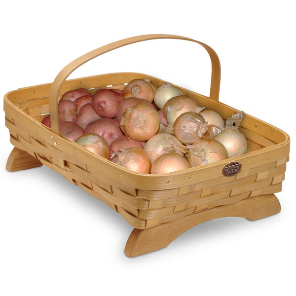 Peterboro Garden to Kitchen Countertop Caddy