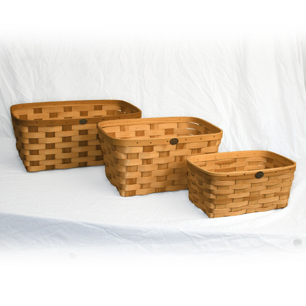Peterboro Task Basket Storage Set